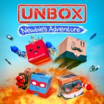 Unbox: Newbie's Adventure Review
