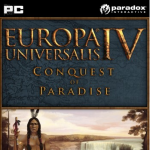 Europa Universalis IV: Conquest of Paradise Review