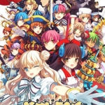 Tenco Tactical RPG 'Eiyuu Senki' Comes to Conquer the West with PlayStation 3 Release