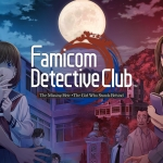 Two Famicom Detective Club Titles Revamped and Coming to Switch