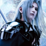 Play as Sephiroth in Mobius Final Fantasy