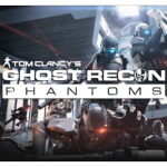 Ghost Recon Phantoms Nears The End