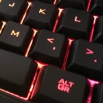 Trust GXT 830 RW Avonn Gaming Keyboard Review