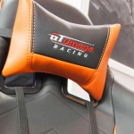 GT Omega Racing Chairs Preview