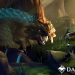 Dauntless Celebrates Halloween With A New Expansion
