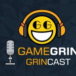 The GameGrin GrinCast Episode 161 - Always Finish on a Doom Guy