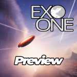 Exo One Preview