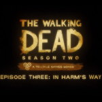 The Walking Dead Season 2 Episode 3 'In Harm's Way' Trailer