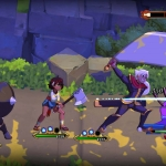 Indivisible Launches in October