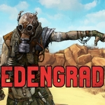 Edengrad Preview