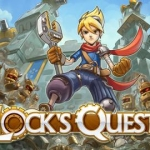Lock's Quest Review