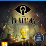 Free Gift INSIDE Little Nightmares on GOG