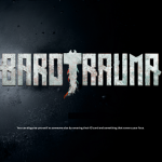 Barotrauma Game Preview