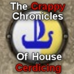 Crusader Kings - The Crappy Chronicles of House Cerdicing Part 7