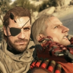 Freebie Feelers...Metal Gear Solid V: The Phantom Pain