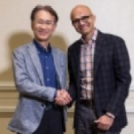 Microsoft and Sony Announce Strategic Partnership