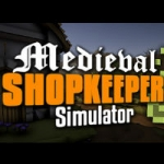 Medieval Shopkeeper Simulator Preview