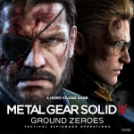 Price Dropping On Metal Gear Solid V: Ground Zeroes On All Platforms