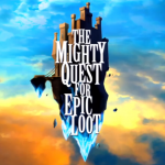 The Mighty Quest for Epic Loot Enters Open Beta