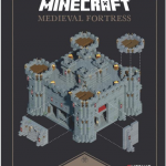 Minecraft: Medieval Fortress Guidebook Review