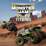 Monster Jam Steel Titans Review