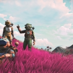 New No Man's Sky Trailer Showcases Multiplayer