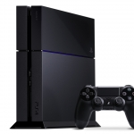 An Evening with the PlayStation 4
