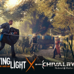 Techland Launches a Surprise Dying Light and Chivalry Crossover Event