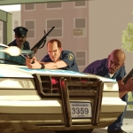 Grand Theft Auto IV Removed From Sale on Steam