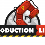 Production Line : Car factory simulation Preview