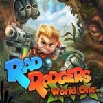 Rad Rodgers: World One Review