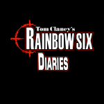 Rainbow Six Diaries Part One