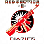 Red Faction II Diaries Part Three