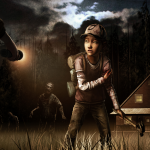 The Walking Dead: Season Two Trailer And Screenshots