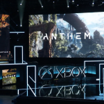 Anthem Official Announcement and Trailer
