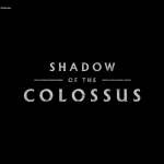 Shadow of the Colossus Comes to PS4