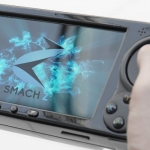 Smach Z The Handheld PC Releases E3 Trailer