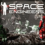 Space Engineers Preview
