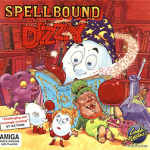 Ranking the Dizzy Games Part One - Puzzle Titles