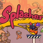 Splasher Review