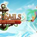 Stranded Sails - Explorers of the Cursed Islands Sailing to Consoles this October