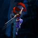 Strider Preview