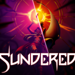 Sundered Preview