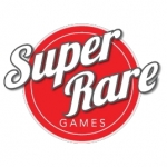Super Rare Games Interview