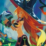 The Witch and the Hundred Knight Trailer