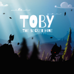 Toby: The Secret Mine Review