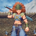Trials of Mana gamescom Preview