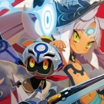 Release Date Confirmed for The Witch and the Hundred Knight 2