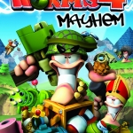 Worms 4: Mayhem Review