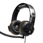 Thrustmaster 350P 7.1 GHOST RECON WILDLANDS Edition Powered Headset Review